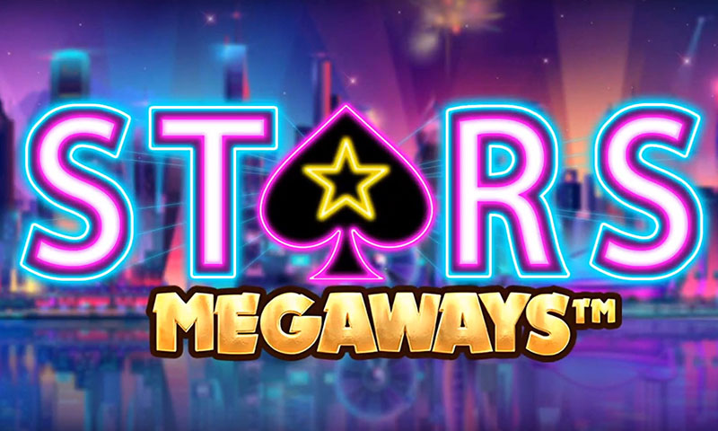 stars magaways slot