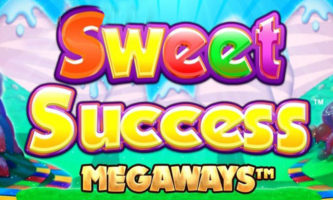 sweet success megaways slot