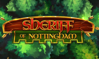 the sheriff of nottingham slot