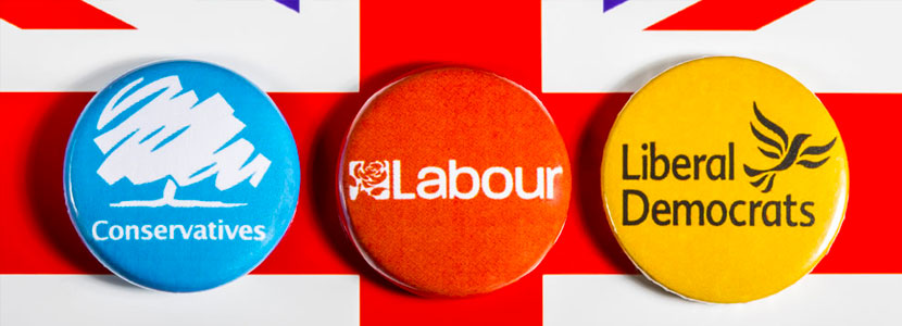 UK Labour Party Promises Gambling Industry Revamp if Elected