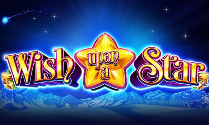 wish upon a star slot
