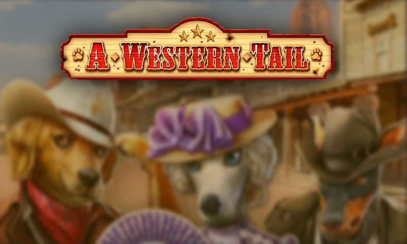 A Western Tail Slot