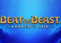 Beat the Beast Kraken's Lair slot