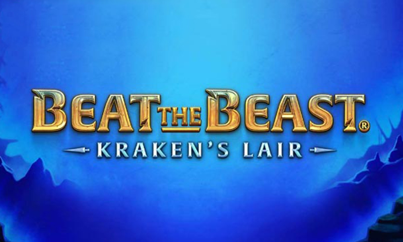Beat the Beast Kraken's Lair slot