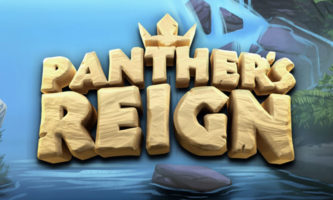 Panthers Reign slot
