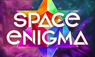 Space Enigma slot