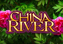china river mega drop slot