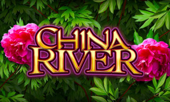 china river mega drop slot
