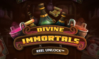 divine immortals slot