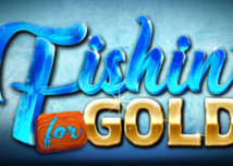 fishin for gold slot