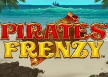 pirates frenzy megaways slot
