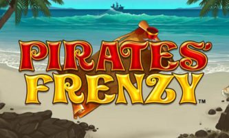pirates frenzy megaways slot