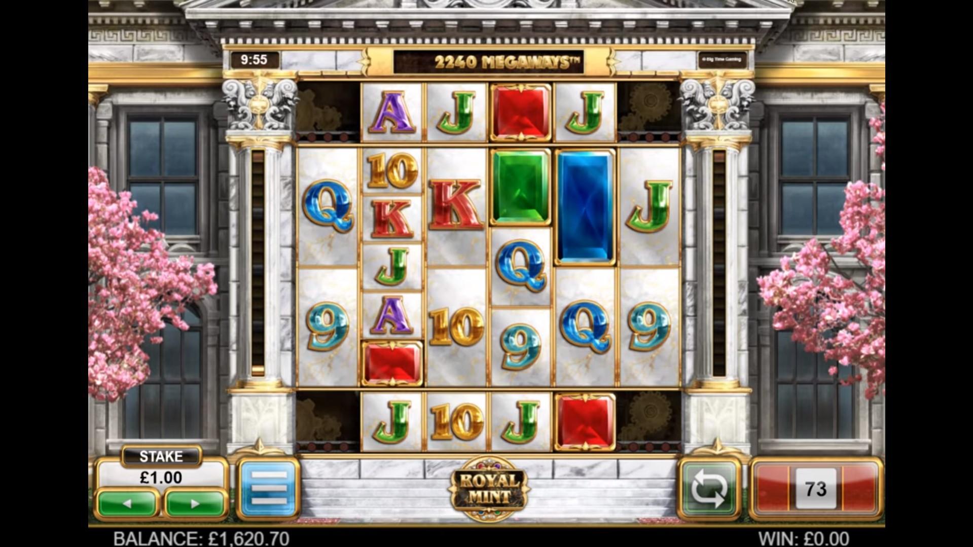 Spiele Royal Mint Megaways - Video Slots Online
