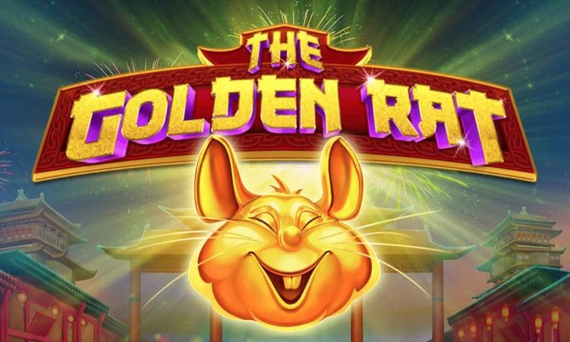 the golden rat slot