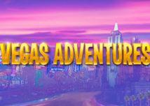 vegas adventure vegas millions slot