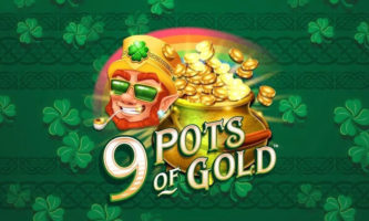 9 pots of gold slot
