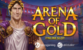 Arena Gold Slot