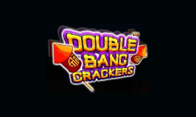 Double Bang Crackers Slot