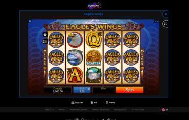 Fortune Clock Casino-play online slots