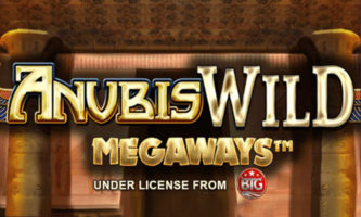 anubis wild megaways slot