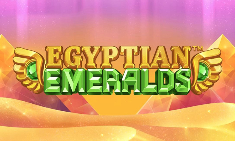 Spiele The Legend Of Emerald - Video Slots Online