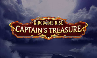 kingdoms rise captain's treasure slot