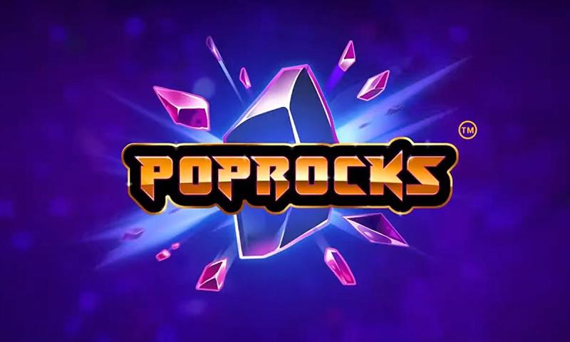 pop rocks slot