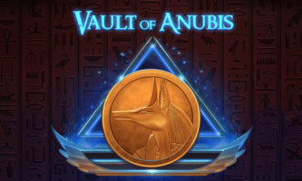 vault of anubis slot