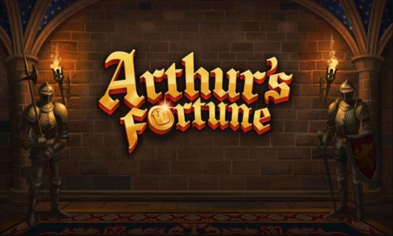 Arthur's Fortune Slot