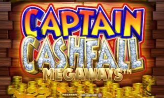 Captain Cashfall Megaways Slot