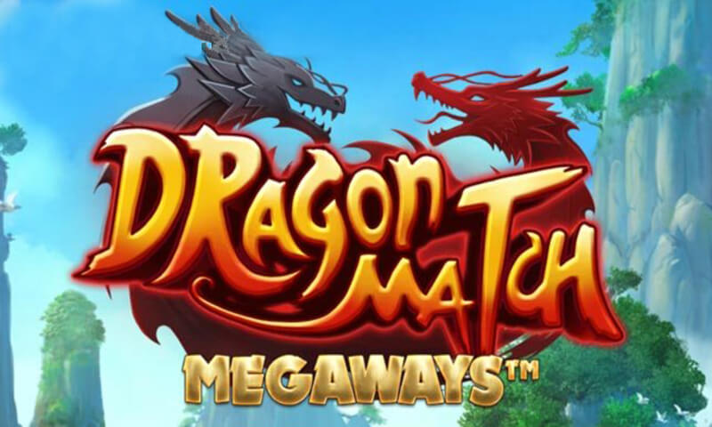 Dragon Match Megaways Slot