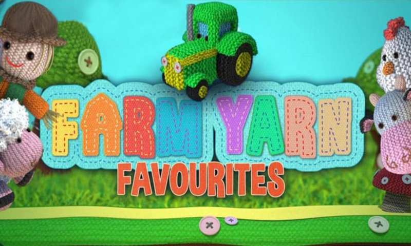 Farm Yarn Favourites Slot