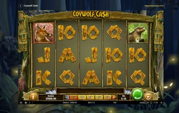 Game Play at Masonslots Casino