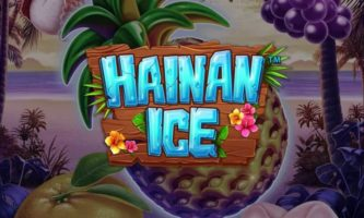 Hainan Ice Slot