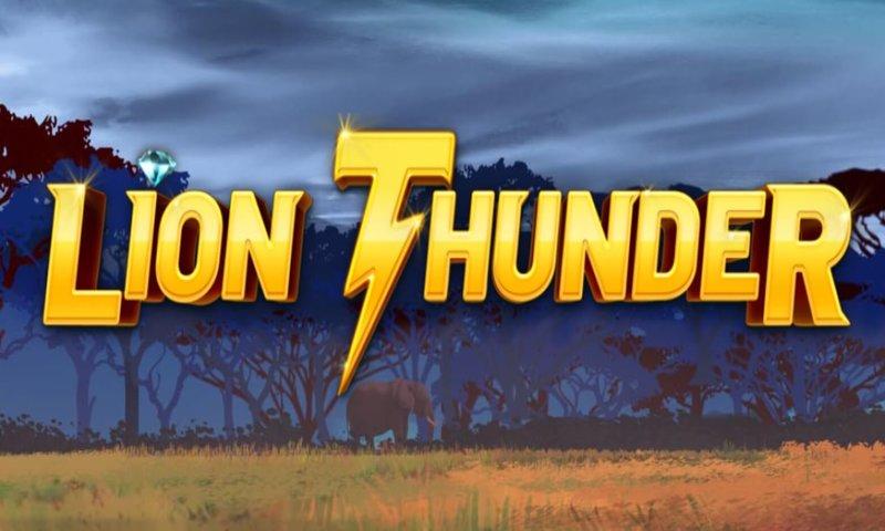 Lion Thunder Slot