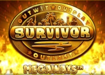 Survivors Megaways Slot