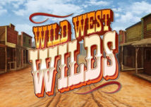 Wild West Wilds Slot