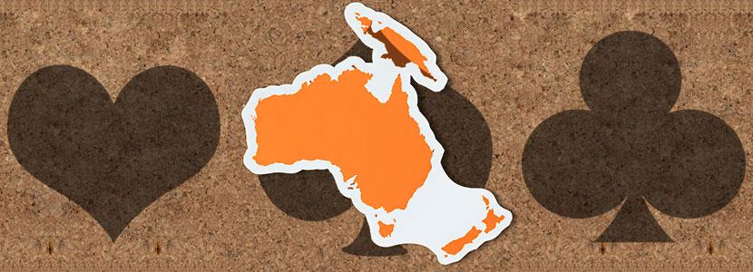 australian gambling authority 2020
