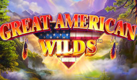 great american wilds slot