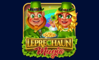 leprechauns magic slot