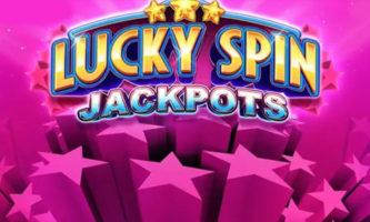lucky spin jackpots slot