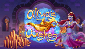 Aliya's Wishes Slot