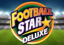 FootBall Star Deluxe Slot