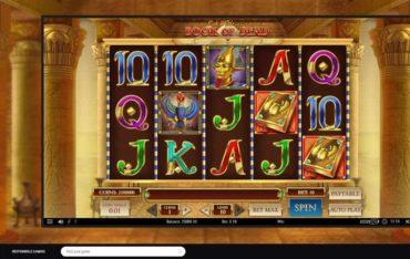 Game Play at betamo casino