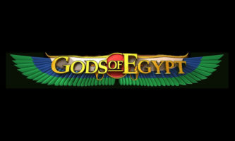 Gods of Egypt Slot