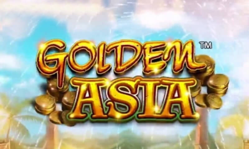 Golden Asia Slot