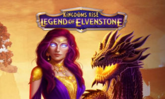 Kingdoms Rise Legend Of Elvenstone Slot