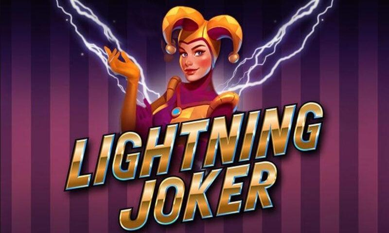 Lightning Joker Slot