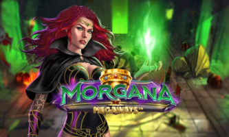 Morgana Megaways Slot