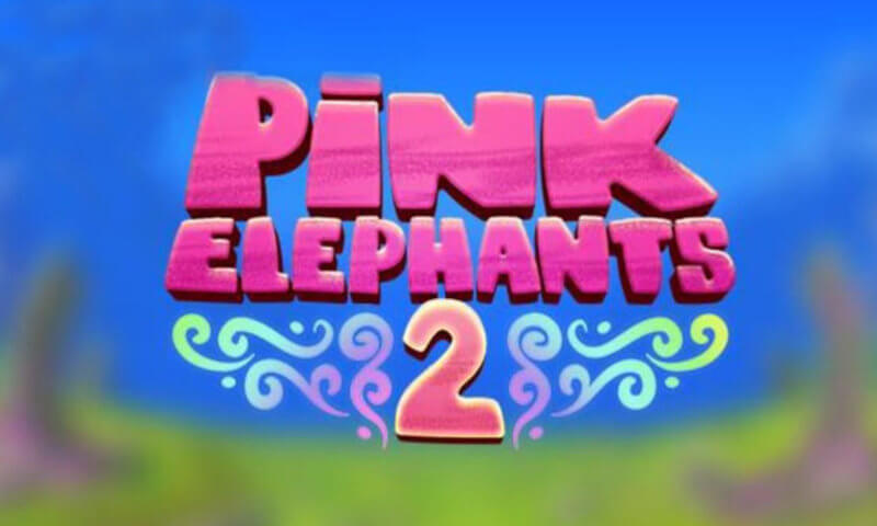 Pink Elephants 2 Slot